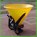 good quality fertilizer spreader
