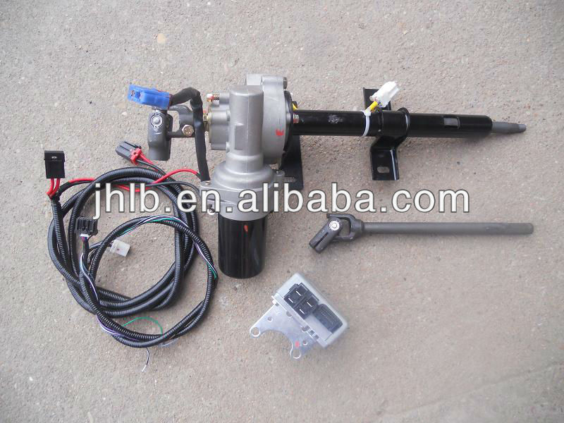 auto car power steering for mini van and mini truck