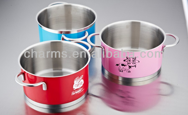 Beutiful stainless steel household items for kitchen CS560D-1 CE FDA SGS