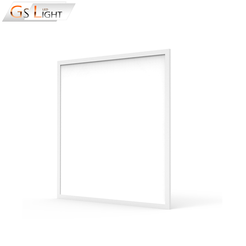 <strong>Flat</strong> Frameless Office Indoor Flicker-Free 600x600 40w 4000lm Square Ceiling Light Led Panel