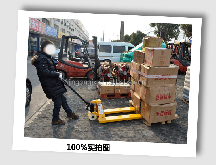 Food & Beverage Factory Applicable Industries Forklift
