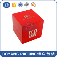 High quality different shape antique style ring box