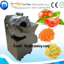 commercial vegetable dicer tomato dicer onion dicer