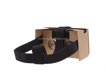 2016 3D Video Viewer Virtual Reality Google Cardboard 2.0