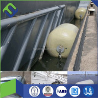 Hot sale used for yatch and dock foam filled fender
