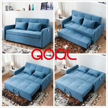 Gorl fold out sofa bed,folding sofa bed with cushion,sofa cum bed T5B