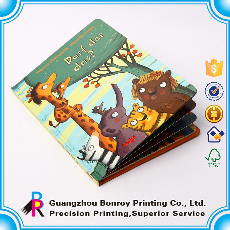 hardcover children board book,children book publishers in china