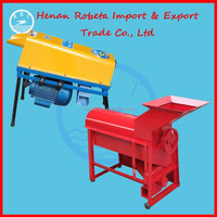 Contact Supplier Chat Now! Hot sales electrical corn sheller/corn shelling machine /corn thresher