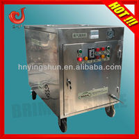 2013 electric commercial steam carpet cleaning equipment for sale