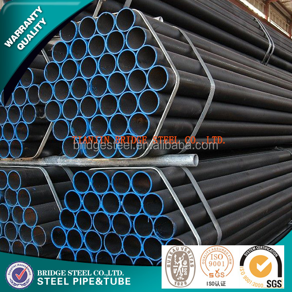Using for water welded steel pipe