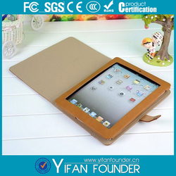 360 Rotating Stand Flip Crocodile Skin Case For ipad 2 3 4