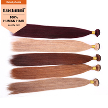 wholesale price Original brazilian human hair alibaba human hair extension