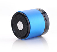 Bluetooth Mini Portable Speaker Blue 788