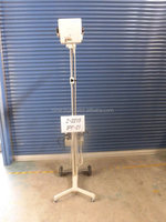IPF-21 General X-Ray Machine TOSHIBA (Used) Z-2215-1