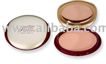 Orkide Flower Compact Powder