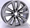 "F8505 CAR ACCESSORIES GOOD BALANCE 18"" ALUMINUM WHEELS"