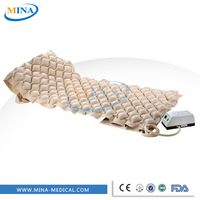 high quality cheap folding inflatable hospital bed air mattress