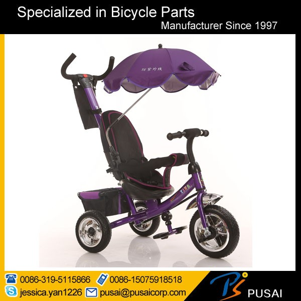 Fashional Europe standard 3 wheels bike kids tricycle/baby 4 in 1 trike/car type children tricycle