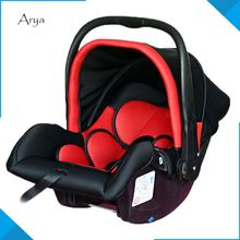 ECE R44/04 OEM Wholesale Infant booster Children Safe custom leather cooling system sweet child car seat 9-36kg First-Rate Auto