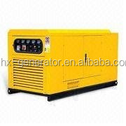 silent diesel generator set50kva lovol engine 40kw 1004TG electric power equipment china supplier