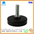 hot press machine rubber