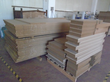 Raw Material (Wooden)