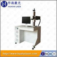 Id Card Printing Machine Laser Marking Machine