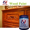 alkyd resin based polyurethane furniture wooden MDF paint