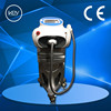 lowest price Cosmetic ipl shr laser hair removal machine hair removal and facial rejuvenation machine