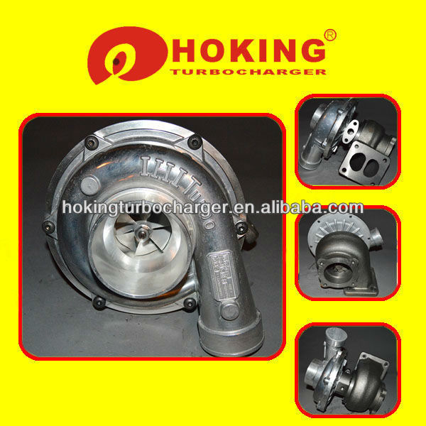 RHG6 Turbocharger for Isuzu,Hitachi 6HK1T Engine