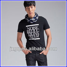 2012 factory direct cheap clothing men casual shirts very low price t-shirts