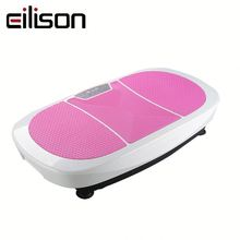 new products vibration plate fitness machine with 2 motors