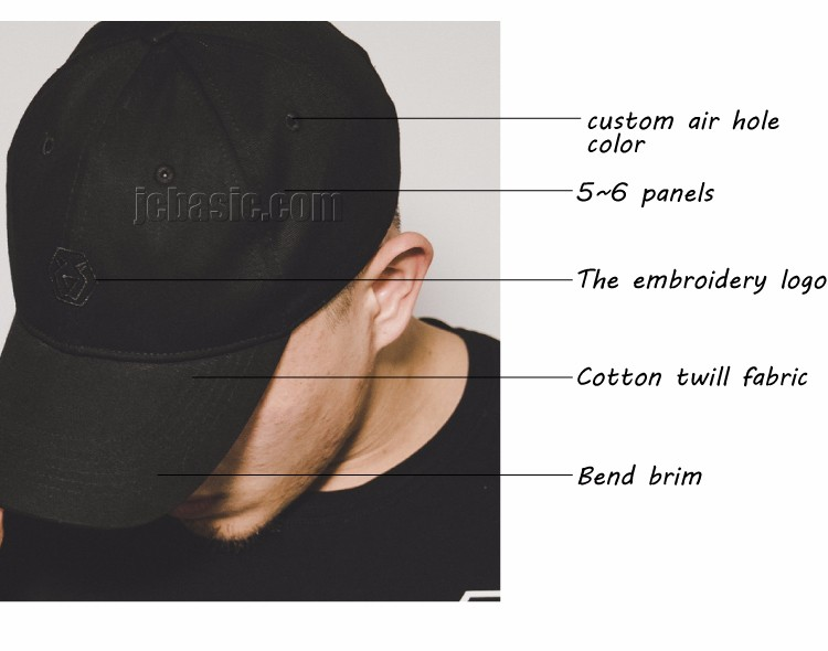 unstructured snapback caps 5 panel hat base ball cap