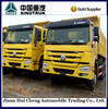 Chinese 10 wheel man tipper truck for Africa
