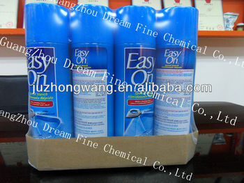 Hot sale easy spray starch in Africa from China