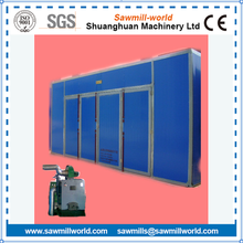 kiln drying wood equipment for sale/wood drying room