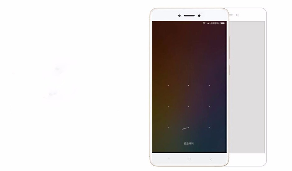 "Original Xiaomi Redmi Note 4X Mobile Phone Snapdragon 625 Octa Core 5.5"" FHD 3GB RAM 32GB ROM 13.0MP Camera global rom"