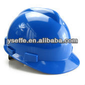HDPE material safety work crash helmet for construction