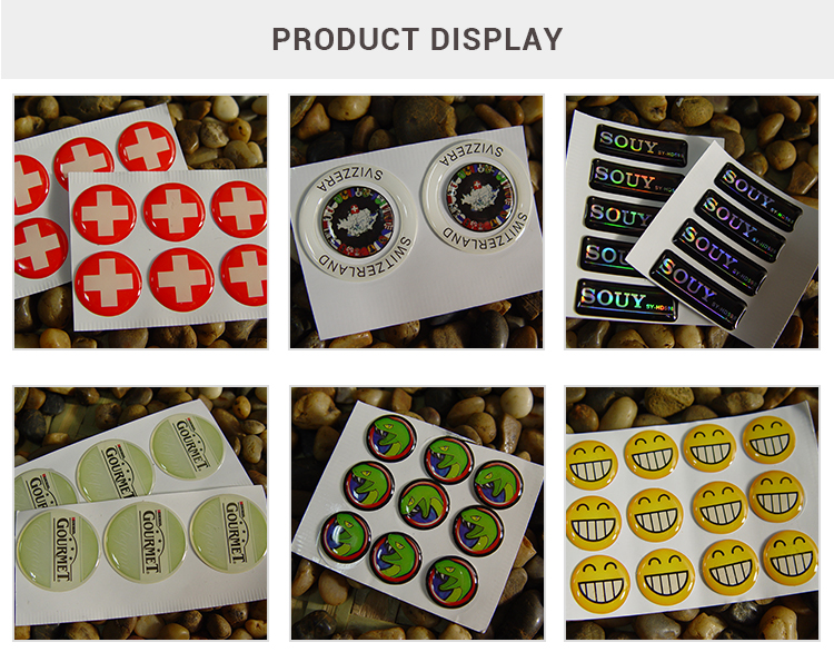 Hot Sell Cheap Good Price Fancy Custom Small Circle Price Label Stickers