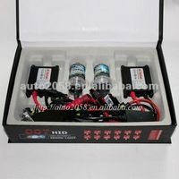 Top Quality D2S Headlights Kit Xenon 6000K HID Zenon bulb
