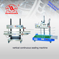continuous PVC bag sealing machine