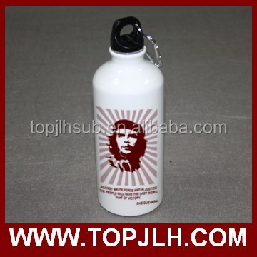custom military specialized sublimation bottle for water drinking