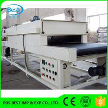 professional commercial bakery equipment gas ir oven