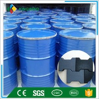 one component polyurethane PU adhesive glue for rubber granules