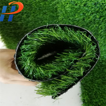 Home decoraiton garden Ornaments artificial synthetic grass with drainage holes