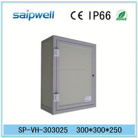 Super Quality PVC electric pcb housing plastic boxes