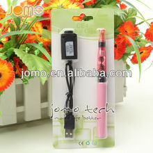 2013 Hottest Electronic Smoke Blister Pack EGO T