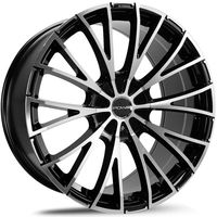 ASPIRE-PDW WHEELS FIVE racing style wheels