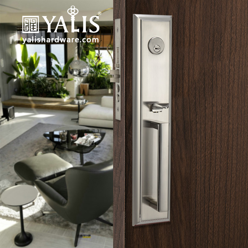 Anti-Theft door lock For Wooden Gate In Zamak Best Branded High Class B Grade <strong>Keys</strong>