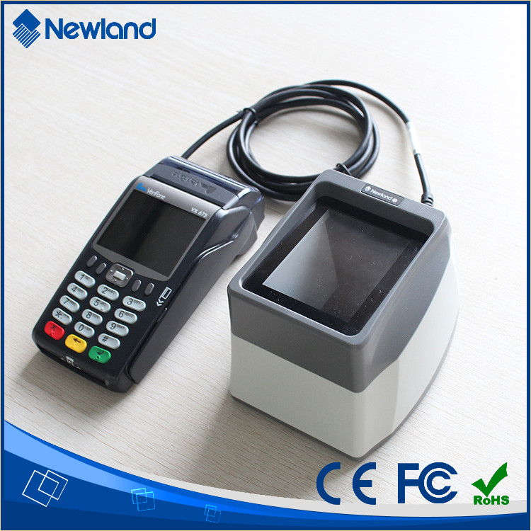 Cheapest large scanning window o2o marketing scanner 2d barcode